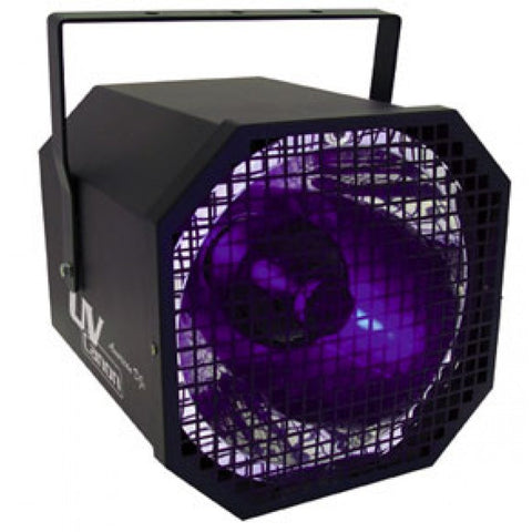 American DJ UV Canon Black Light Spotlight