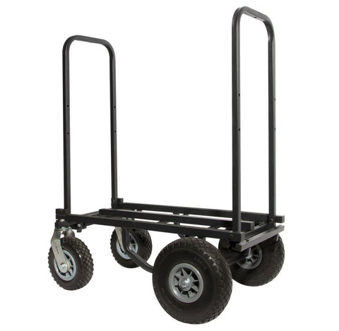 On-Stage All Terrain Utility Cart