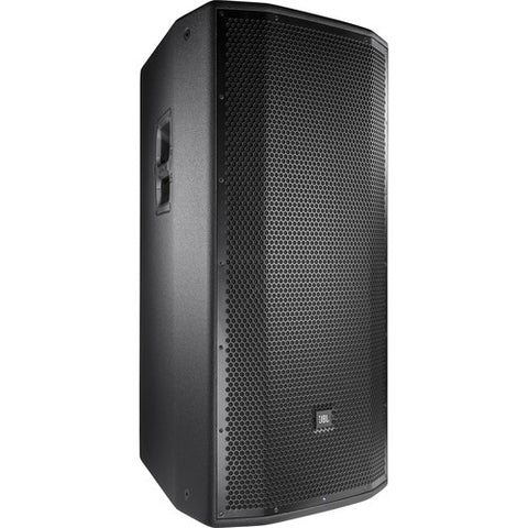 "JBL PRX835W 15"" Three-Way Full-Range Main System with Wi-Fi - Sonido Live"