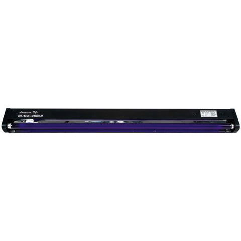 "American DJ Black-48BLB 48"" High Output Black Light"