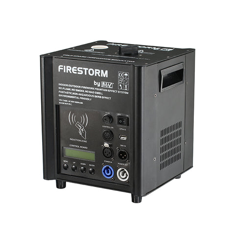 JMAZ Firestorm F3 High Powered Spark Machines