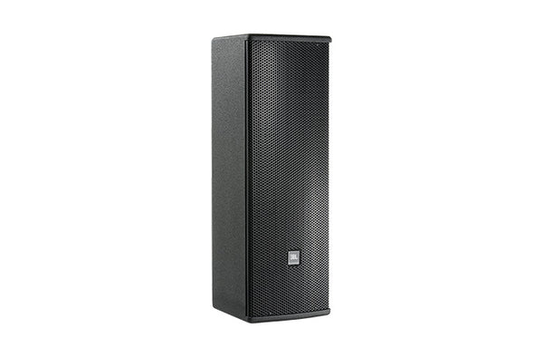 "JBL AC28/26 /95 Compact 2-way  Loudspeaker with 2 x 8"" LF"