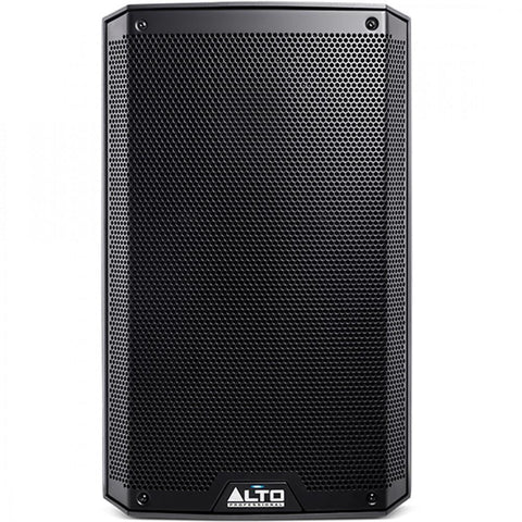 "Alto TS310 10"" 2-Way 2000-Watts Powered Loudspeaker"