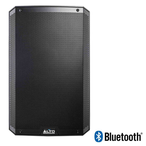 "Alto Professional TS215 Wireless 1100 Watt 2-way Active Speaker with 15"" Woofer & Bluetooth"