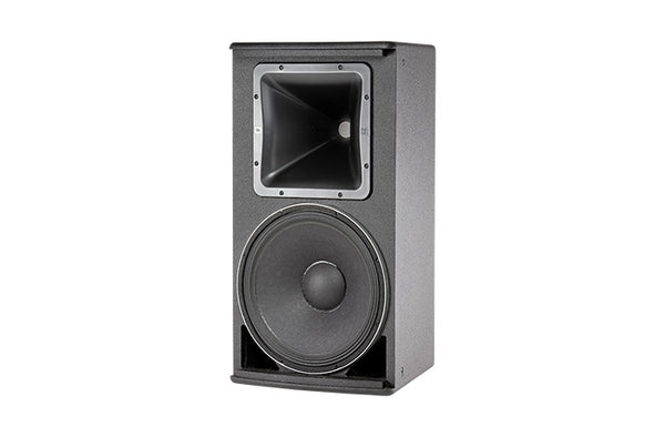 "JBL AM5215/64 /66 /95 /26 2-Way Loudspeaker System with 1 x 15"" LF"