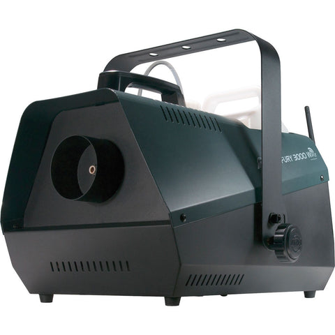 American DJ Fog Fury 3000 Portable DJ Fog Machine
