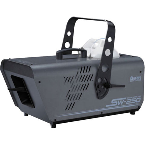 Antari SW-250 Wireless Control Snow Machine