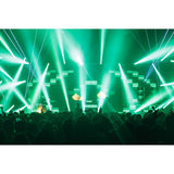 American DJ AV6 High Resolution 6mm LED Video - Sonido Live