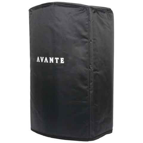 "Avante Audio A10 COVER Black Speaker Cover for the A10 10"" Speaker"