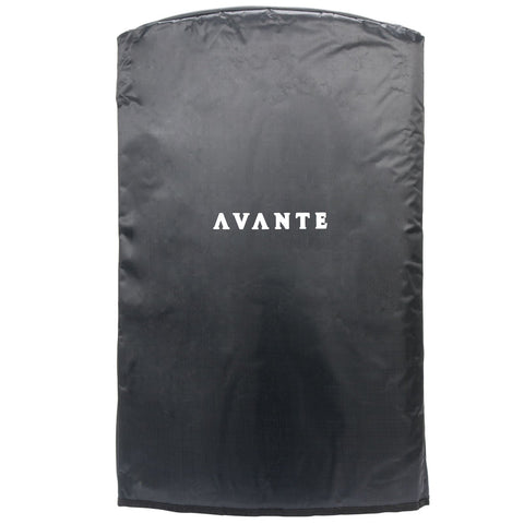 "Avante Audio A12 COVER Black Speaker Cover for the A12 12"" Speaker"