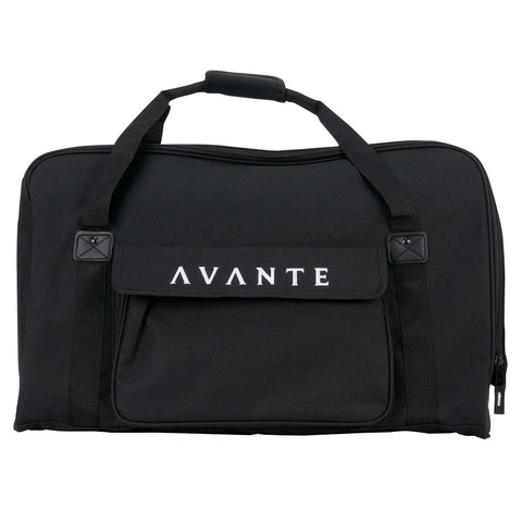 Avante Audio A12-TOTE Tote bag for A12 12-inch Speakers