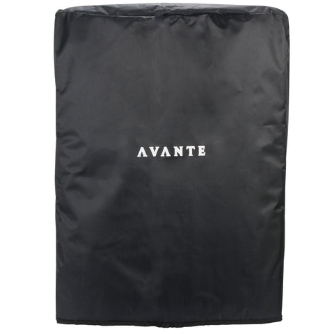 "Avante Audio A18S COVER Black Subwoofer Cover for the A18S 18"" Subwoofer"