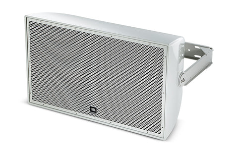 "JBL AW526-LS High Power 2-Way All Weather Loudspeaker with 1 x 15"" LF"