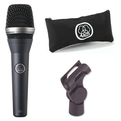 AKG C 5 Vocal Condenser Microphone