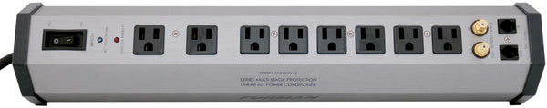 Furman PST-8 8-outlet Power Strip/Conditioner and Surge Protector - Sonido Live