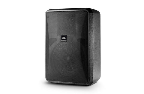 JBL Control 28-1L High-Output 8-Ohm Indoor/Outdoor Background/Foreground Speaker