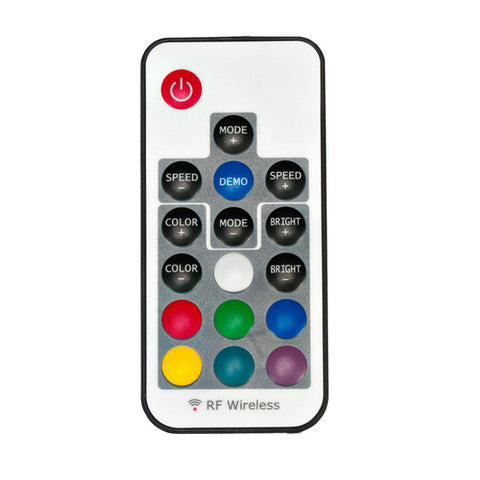 American DJ Color Stand LED Remote