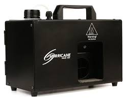 Chauvet DJ Hurricane Haze 1DX Haze Machine (800 CFM)