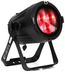 Chauvet Pro COLORado 2-SOLO RGBW LED Wash w/ Zoom