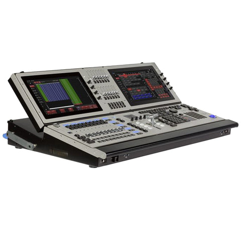 Elation M6 State-of-the-art Lighting Console