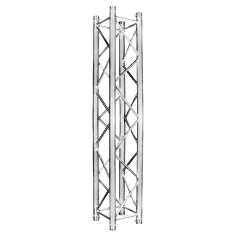 DJ Truss F34 Straight Segment 6-foot Aluminum Lighting Truss System - Sonido Live