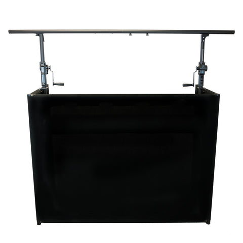 Global Truss DT-DJPRO DJ Table with Lifter System