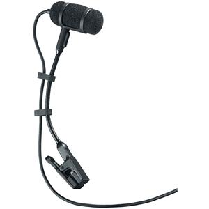 Audio-Technica Pro35c-W Wireless Clip-on Instrument Mic - Sonido Live