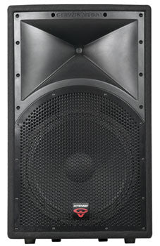 "Cerwin Vega INT-152 V2 15"" 2-Way Full Range Speaker - Sonido Live"