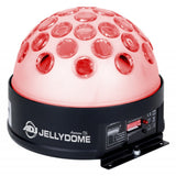 American DJ Jellydome DMX Moonflower Dome Effect Light