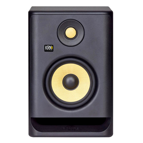 KRK RP5 G4 ROKIT 5-Inch Powered Studio Monitor