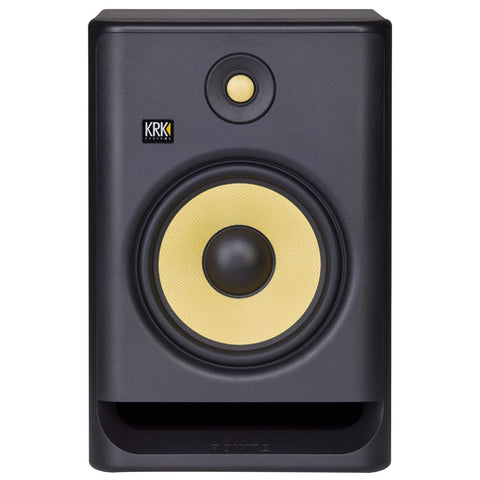 KRK RP8 G4 ROKIT 8-Inch Powered Studio Monitor