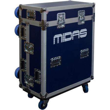 Midas Touring Grade Road Case for PRO1 Live Digital Console