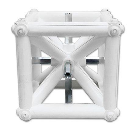 "Odyssey Nexus DJ Truss Square Cube Connector for 6x6"" (15x15cm)"