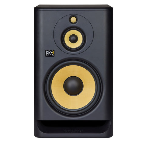 KRK RP103 G4 ROKIT 10-Inch 3-Way Powered Studio Monitor