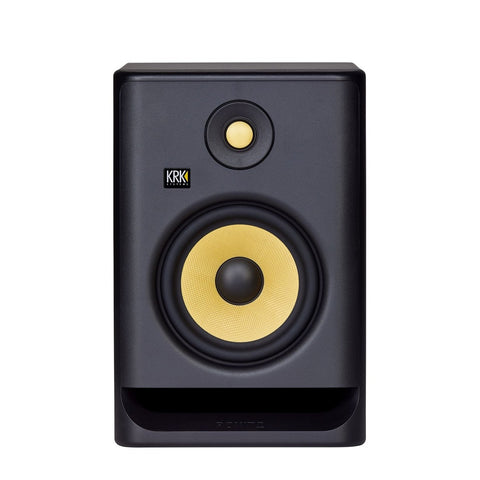 KRK RP7 G4 ROKIT 7-Inch Powered Studio Monitor