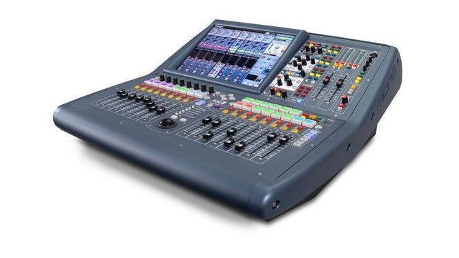 Midas PRO1 - Install Pack (mixer only) - Sonido Live