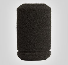 Shure A3WS Microphone Windscreen