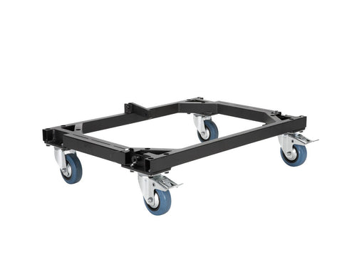 RCF AC-KART-4XHDL20 Steel Cart for 4x HDL 20-A Transport