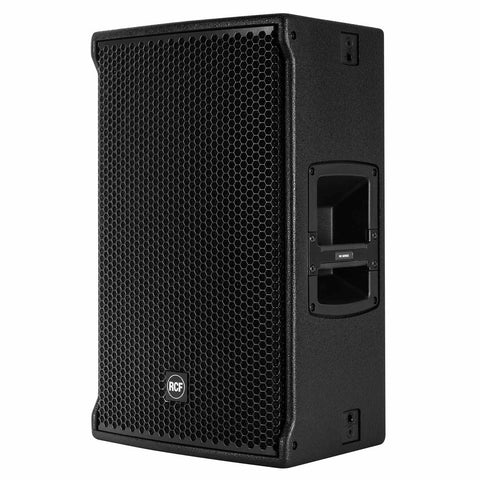 "RCF NX32-A 12"" Active 1400W Two-way Multipurpose Speaker"
