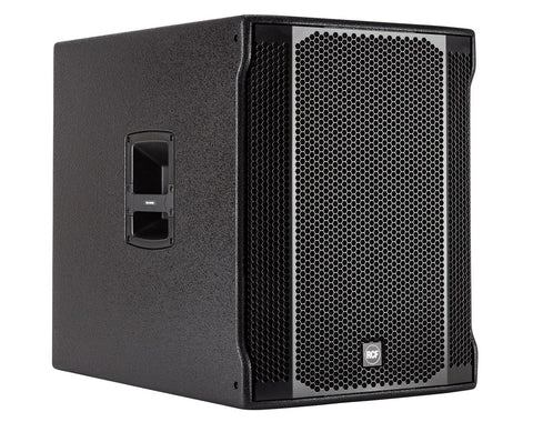 RCF SUB 708-AS II Active Subwoofer - Sonido Live