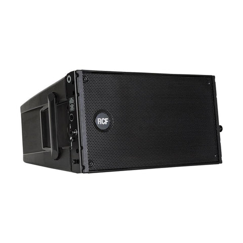 RCF HDL10A Active 1400W Line Array Speaker Module - Sonido Live