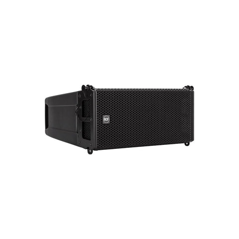 RCF HDL 6-A Active 1400W Line Array Speaker Module - Sonido Live