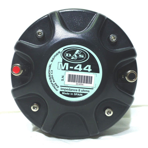 D.A.S. Audio M-44 Compression Driver