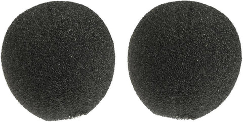 Shure Replacement Foam Windscreen for WH20 Headset - Sonido Live