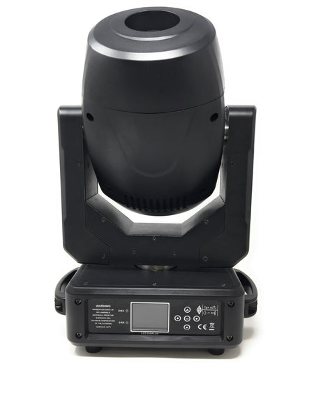 JMAZ Crazy Spot 255Z High Powered 200W Moving Head