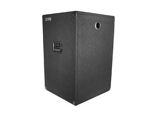 Odyssey CRE18 18-Space Carpeted Econo Rack - Sonido Live
