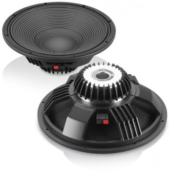 DAS Audio 15GNR High-Performance 15-inch Low-Frequency Loudspeaker