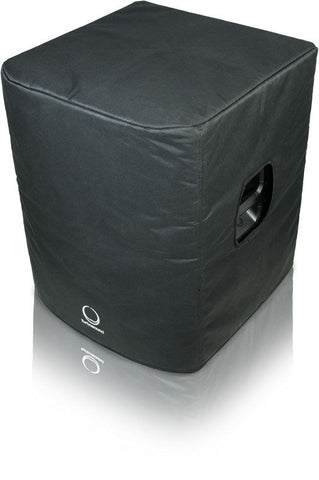 "Turbosound TS-PC18B-1 Deluxe Water Resistant Protective Cover for 18"" Subwoofers - Sonido Live"