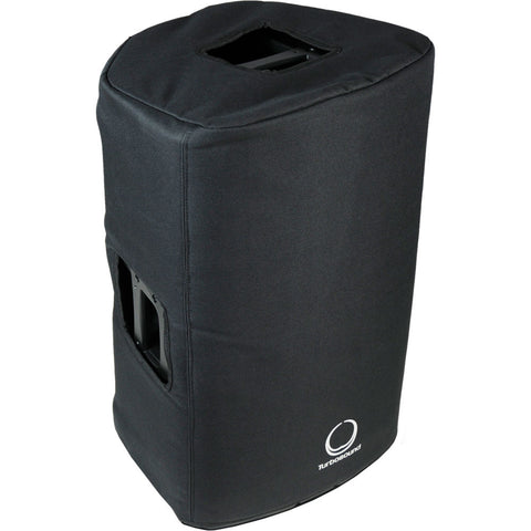"Turbosound TS-PC12-1 Deluxe Water Resistant Protective Cover for 12"" Loudspeakers - Sonido Live"
