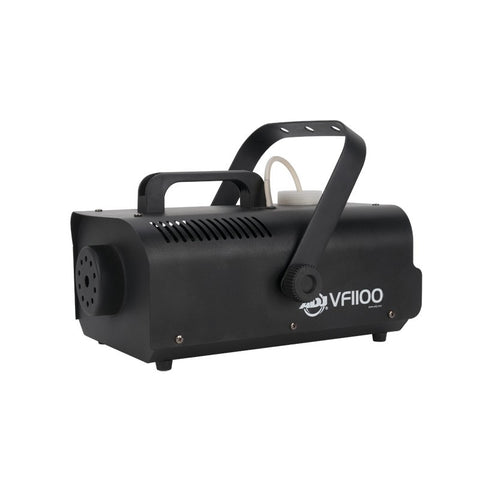 American DJ VF1100  1000W Mobile Wireless Fog Machine